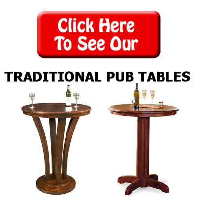 Traditional Pub Tables
