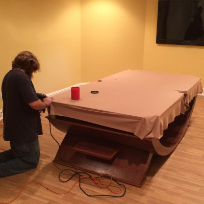 Pool Table Services - Pool table service nj