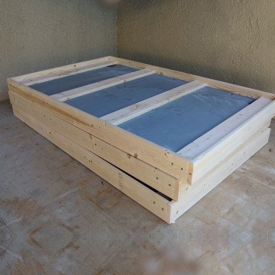 Crate Slate For Move - How to move a slate pool table