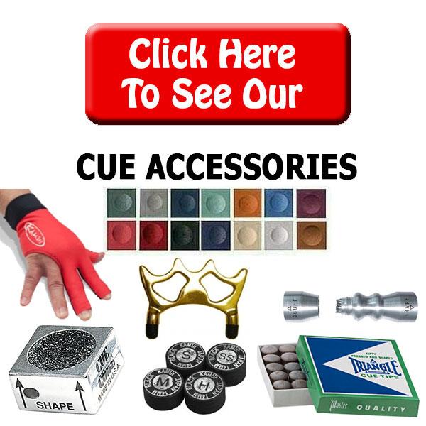 Cue Accessories
