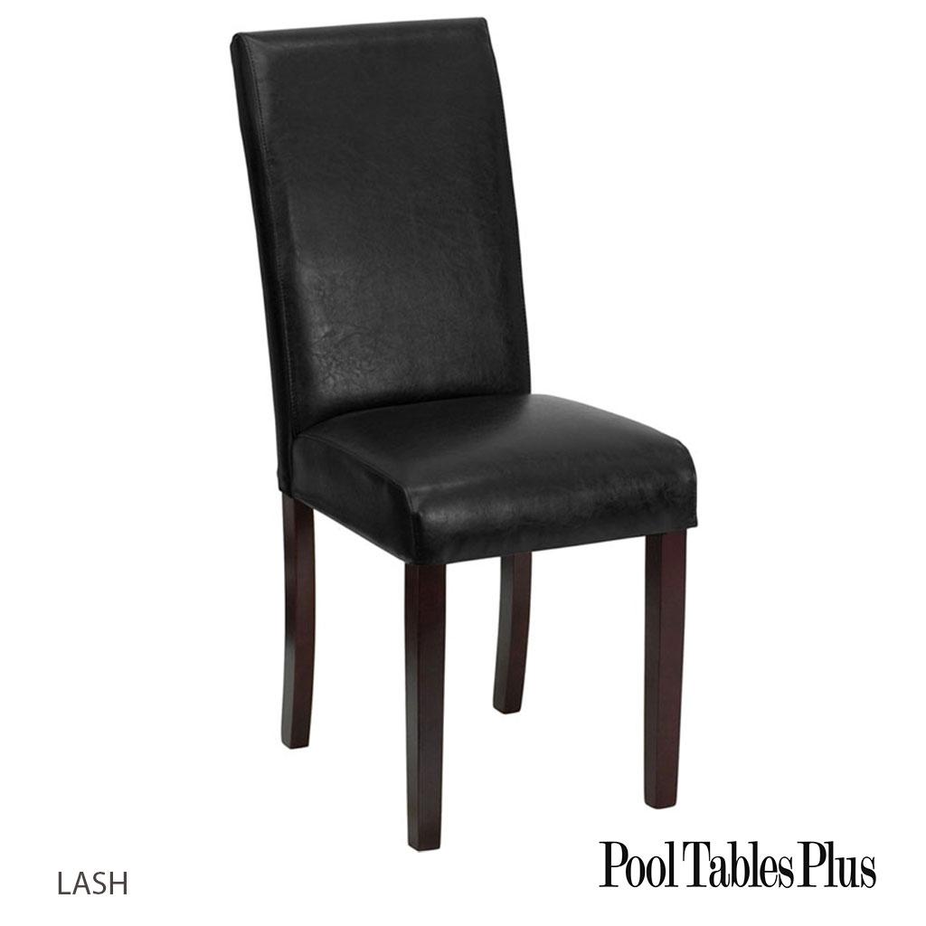 Black Parsons Chair