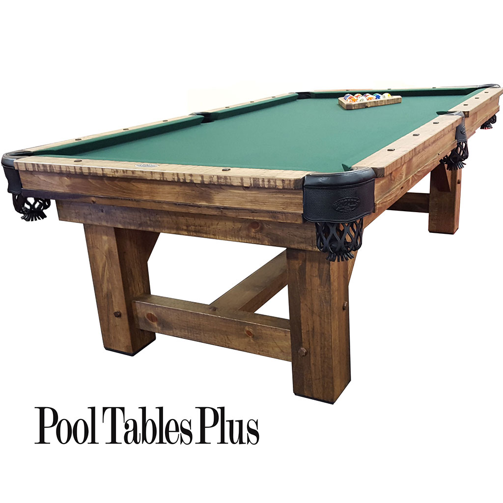 Groovy Timberline Pool Table Beutiful Home Inspiration Xortanetmahrainfo