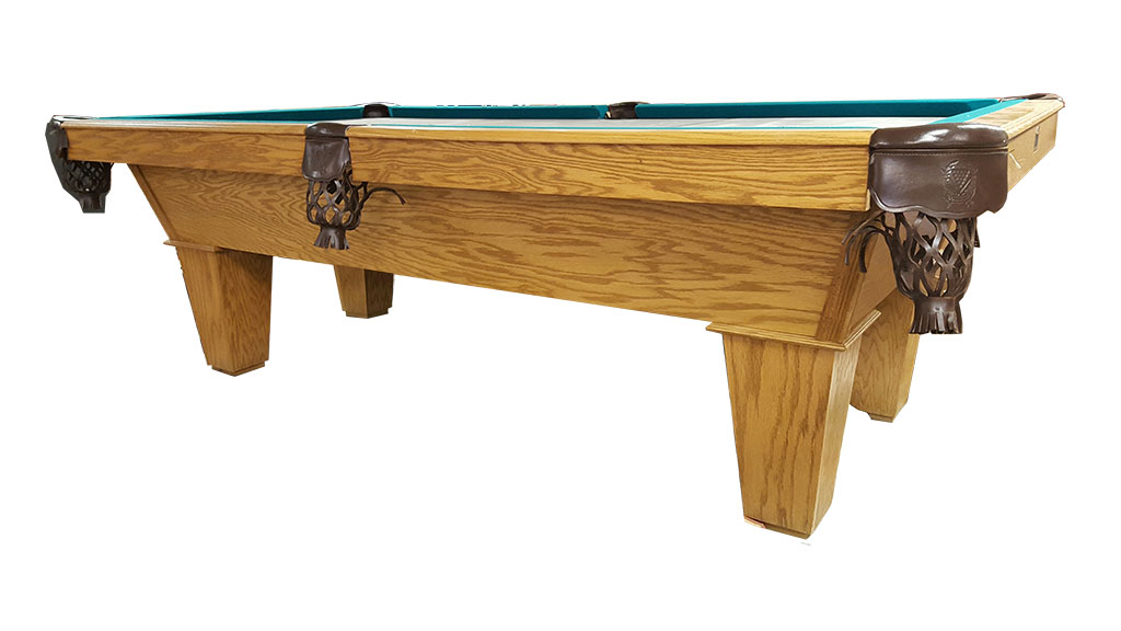 FtKasson - 8ft kasson pool table