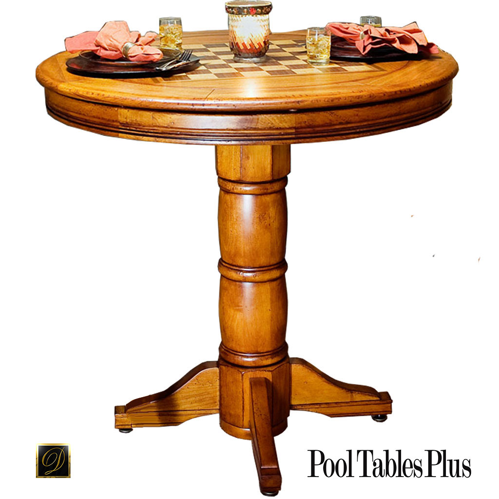 Balboa 42 Quot Flip Top Pub Table By Mikhail Darafeev