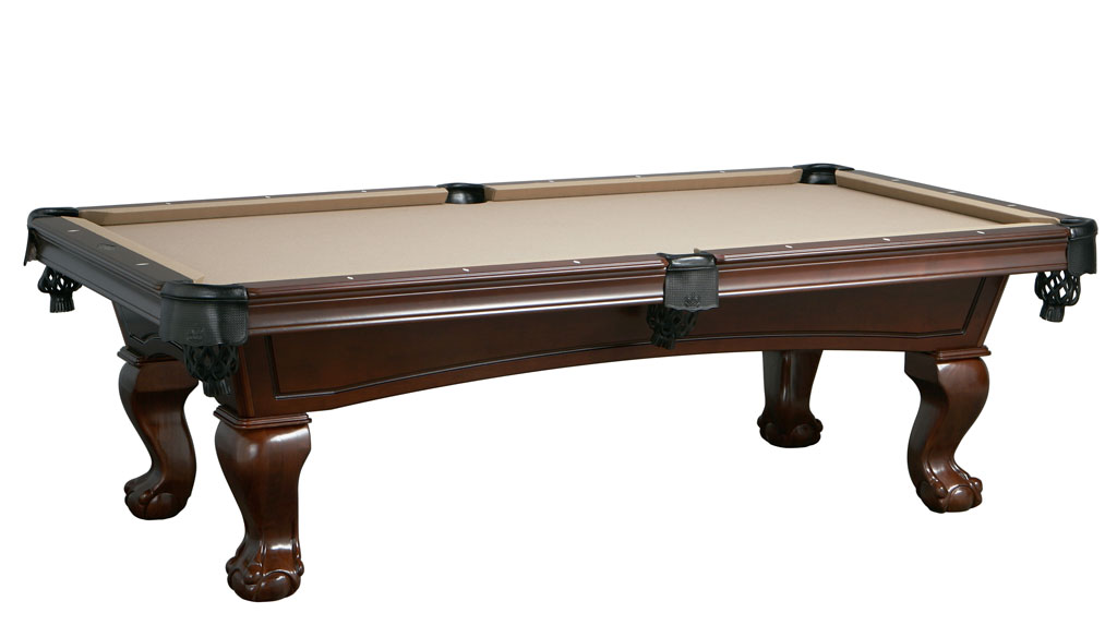 quality pool table at an affordable price
