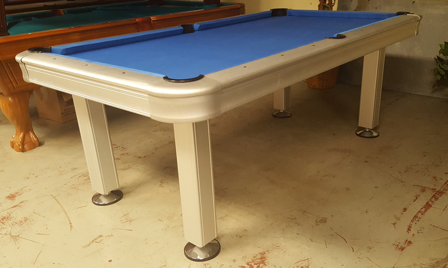 Pre Owned Pool Tables Game Room Furniture