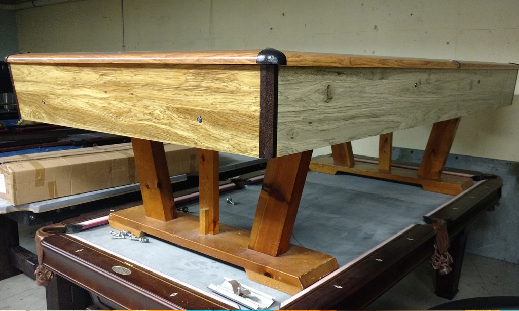 8′ Kasson Table