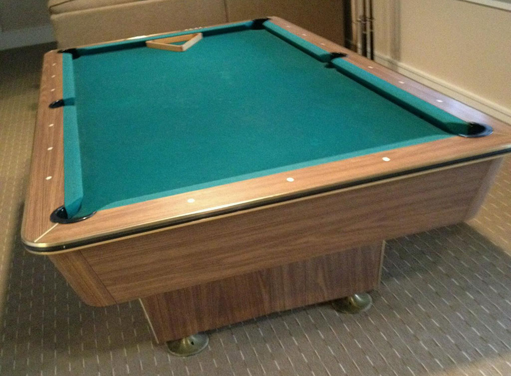 Moving A Slate Pool Table Images The Wrong Way To Move A - Moving a pool table in one piece