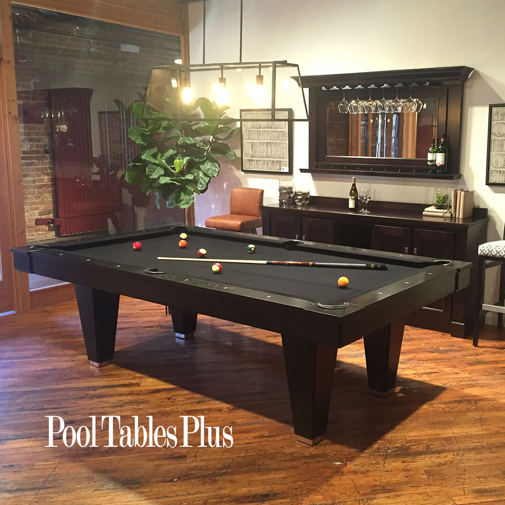 Huntington Pool Table California House