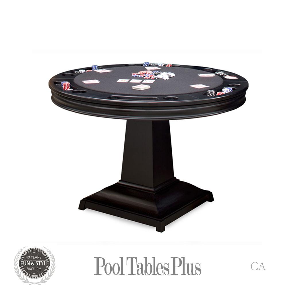 Monroe Reversible Top Game Table