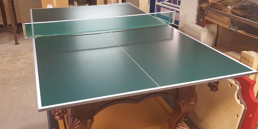 Ping Pong Conversion Top