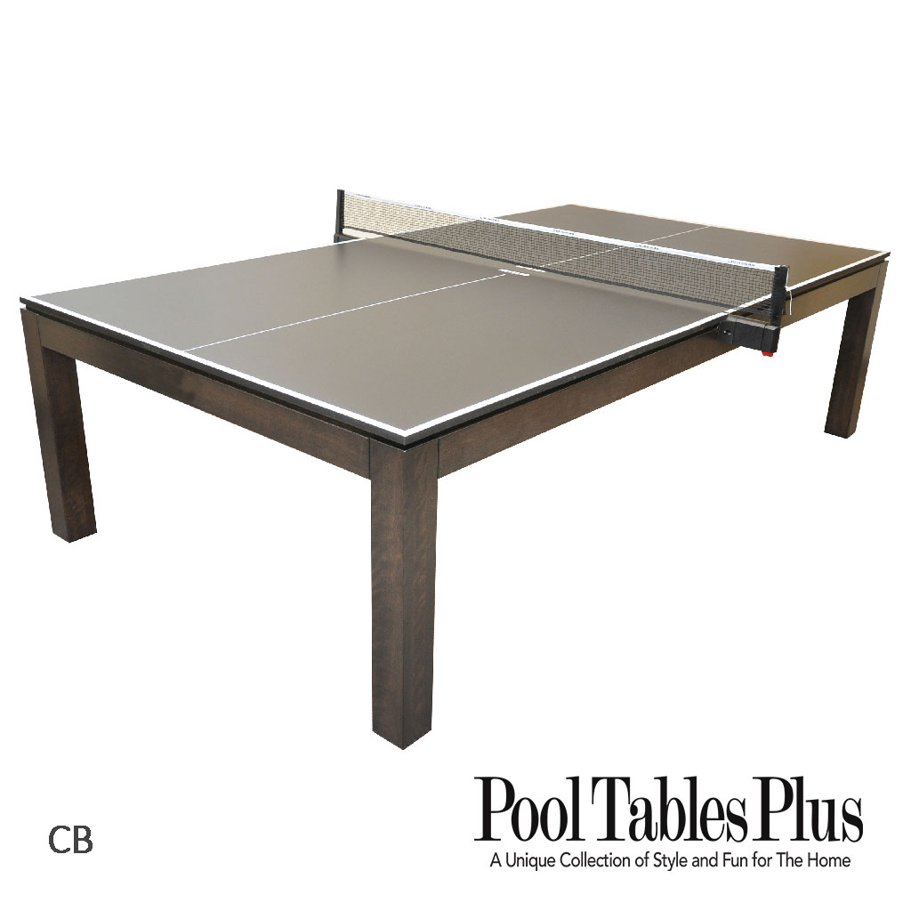 Metro Custom Indoor Ping Pong Table