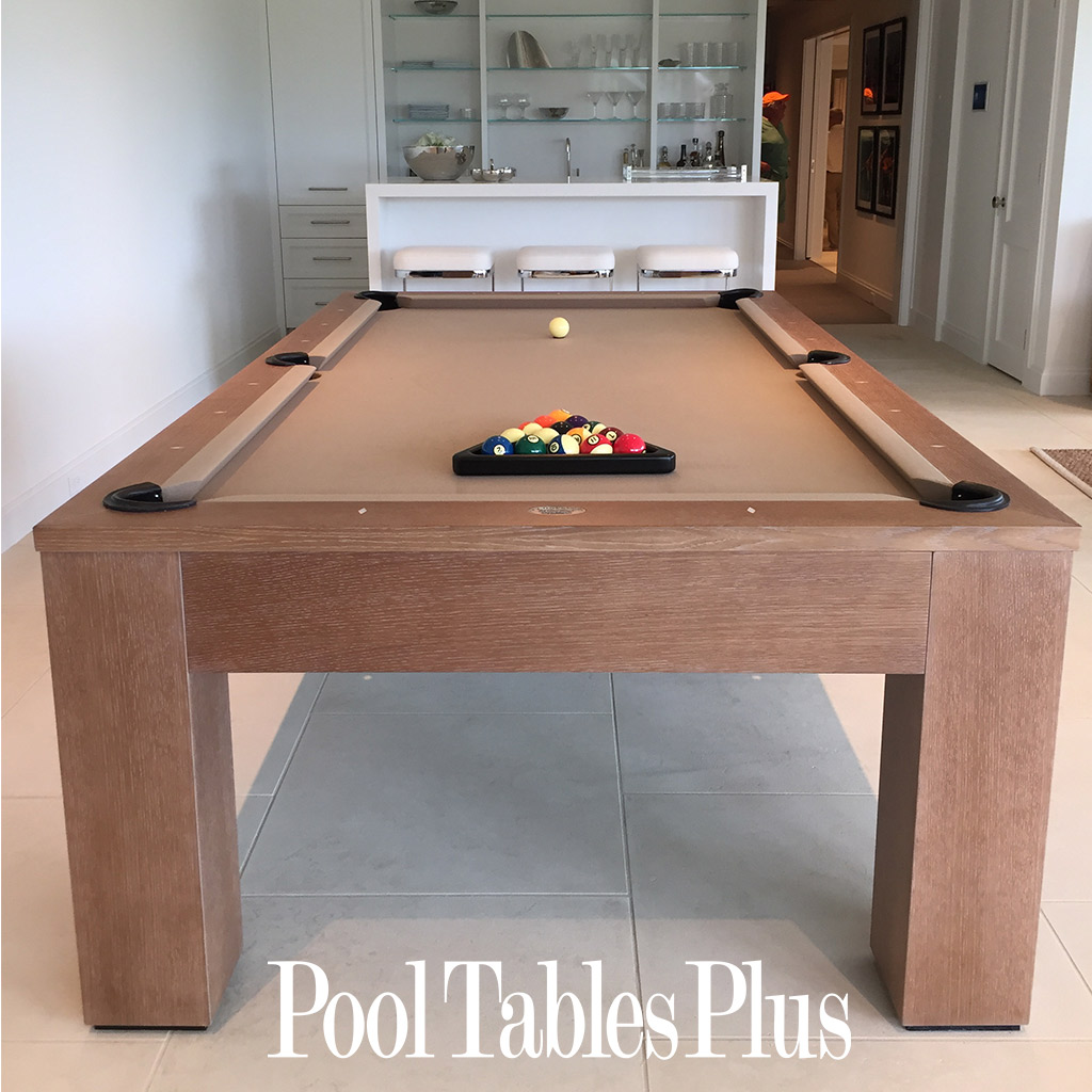 Good Pool Tables Plus