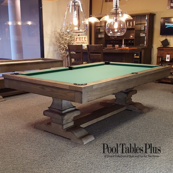 Beauville 8 Pool Table