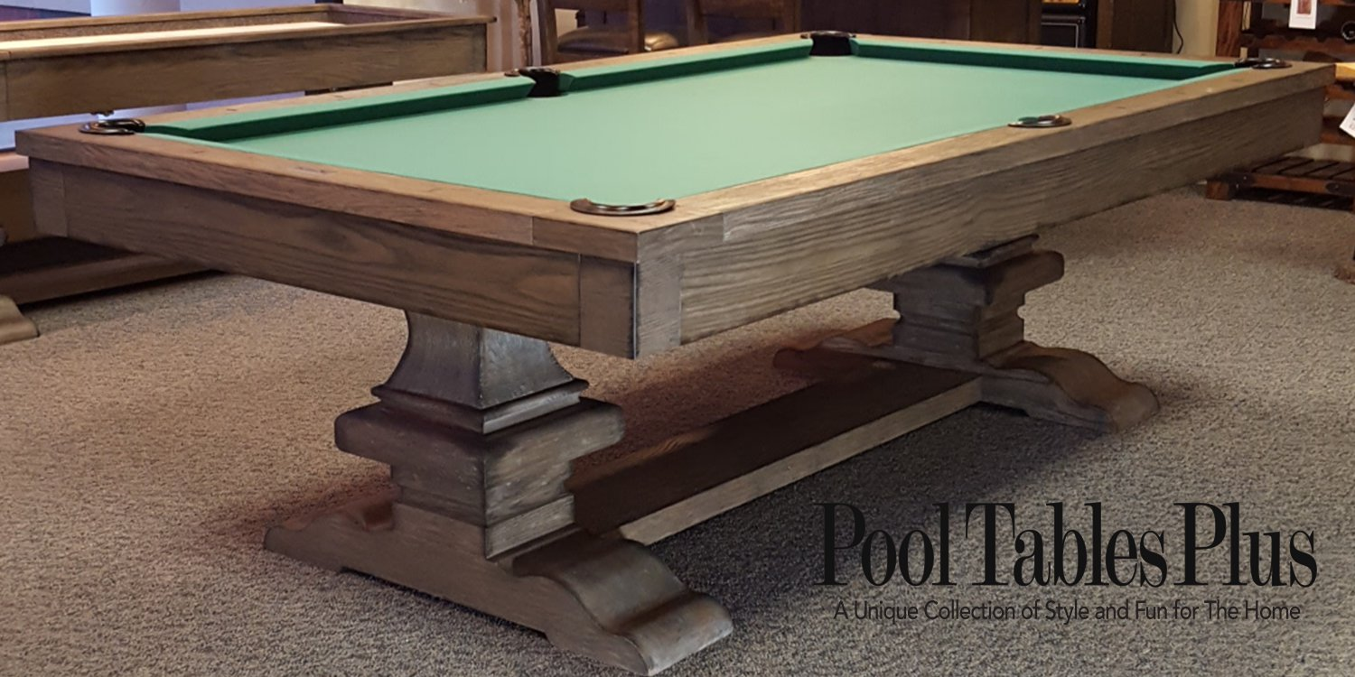 Beauville 8 pool table for 10 pool table