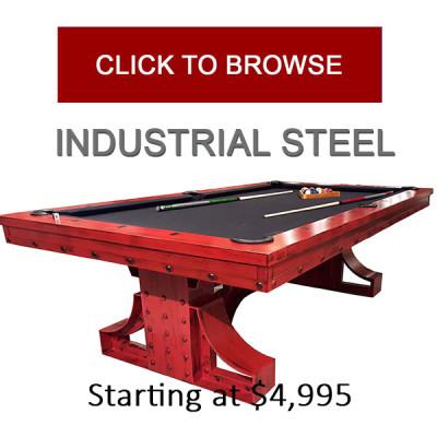 Industrial Steel