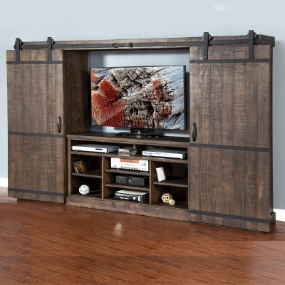 TV Console & Wall Units