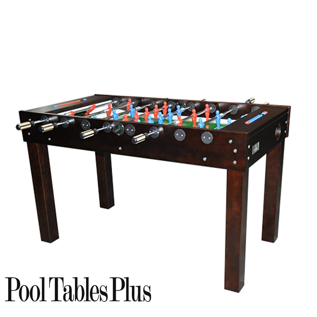 Metro Custom Foosball Table - Custom foosball table