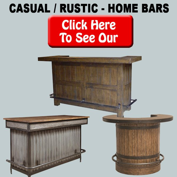 Casual Home Bars