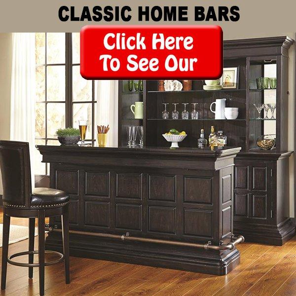 Classic Home Bars