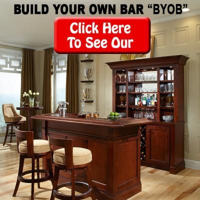 Build Your Own Bar 14 Custom Home Bars
