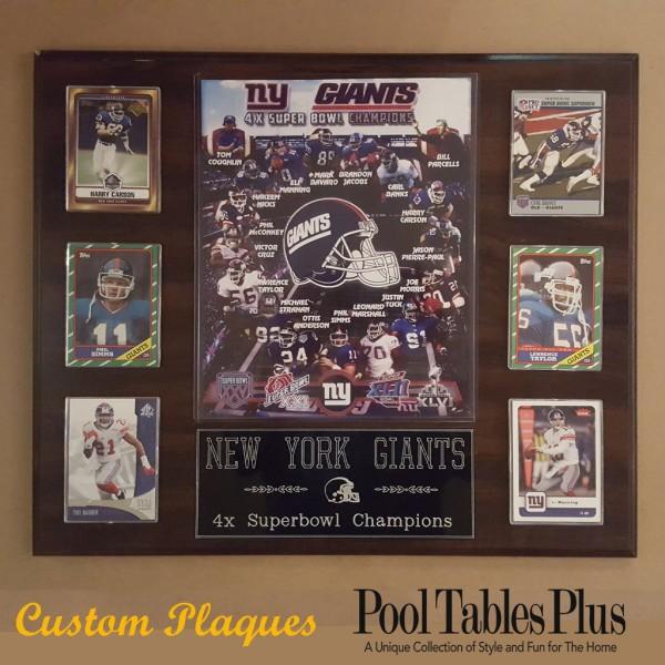 15×18-NY Giants