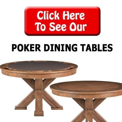 Poker Dining Tables