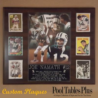 15x18-Joe Namath