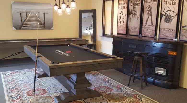 Other Games Played On A Pool Table - Pool table help