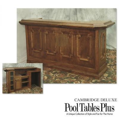 Cambridge Deluxe