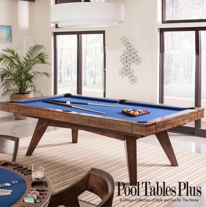 Other Games Played On A Pool Table - Room needed for pool table