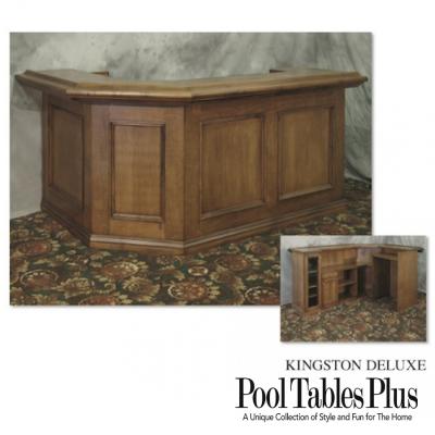 Kingston Deluxe