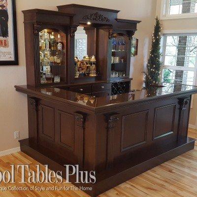 The Sawgrass Custom Bar