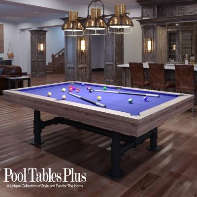 Wonderful Brewster Pool Table