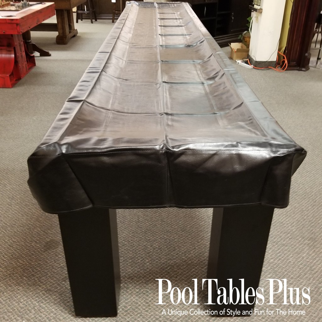 & Pro Shuffleboard Table Cover