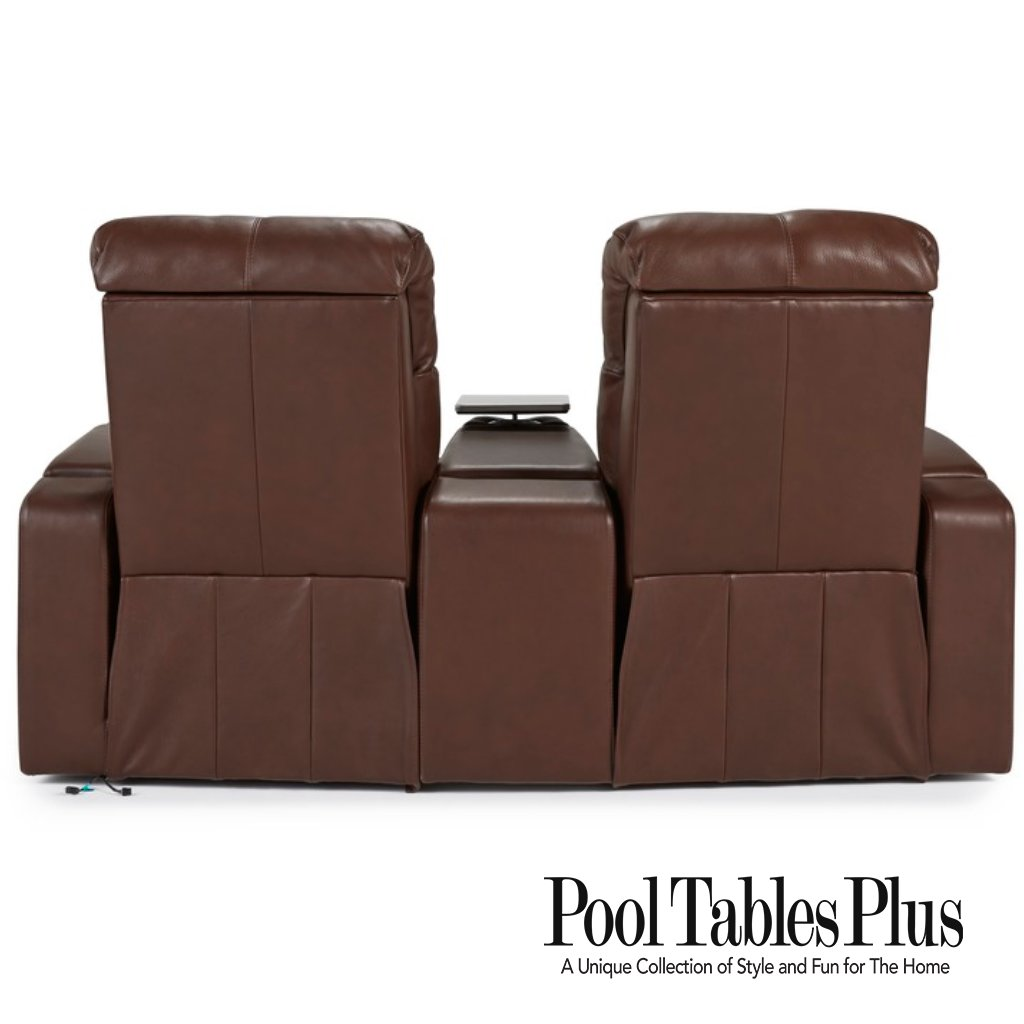 Paragon Power Headrest Theater Chairs