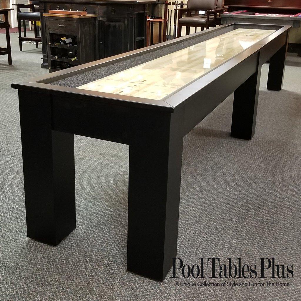 Houston Street Shuffleboard Table