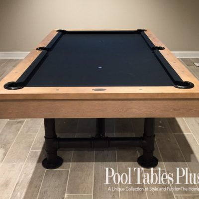 Brewster 7u2032 U0026 8u2032 Pool Table