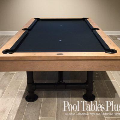 Brewster 7u2032 U0026 8u2032 Pool Table