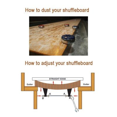 How To Adjust And Maintain Your Table