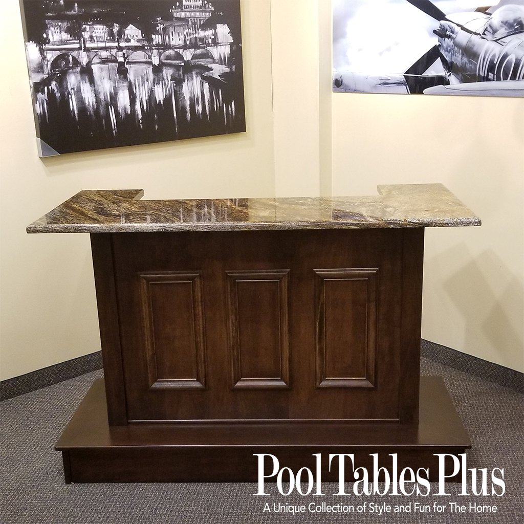 Granite Top Bar