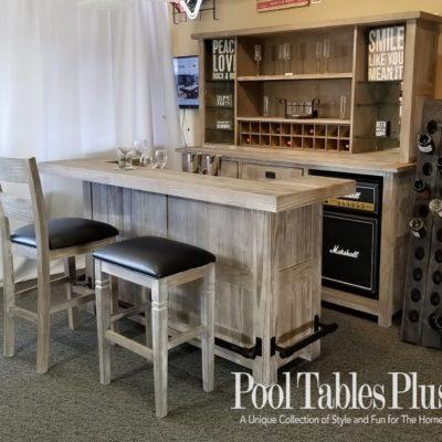 Sawgrass Front Bar