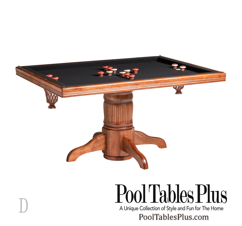 Monaco Bumper Pool Table