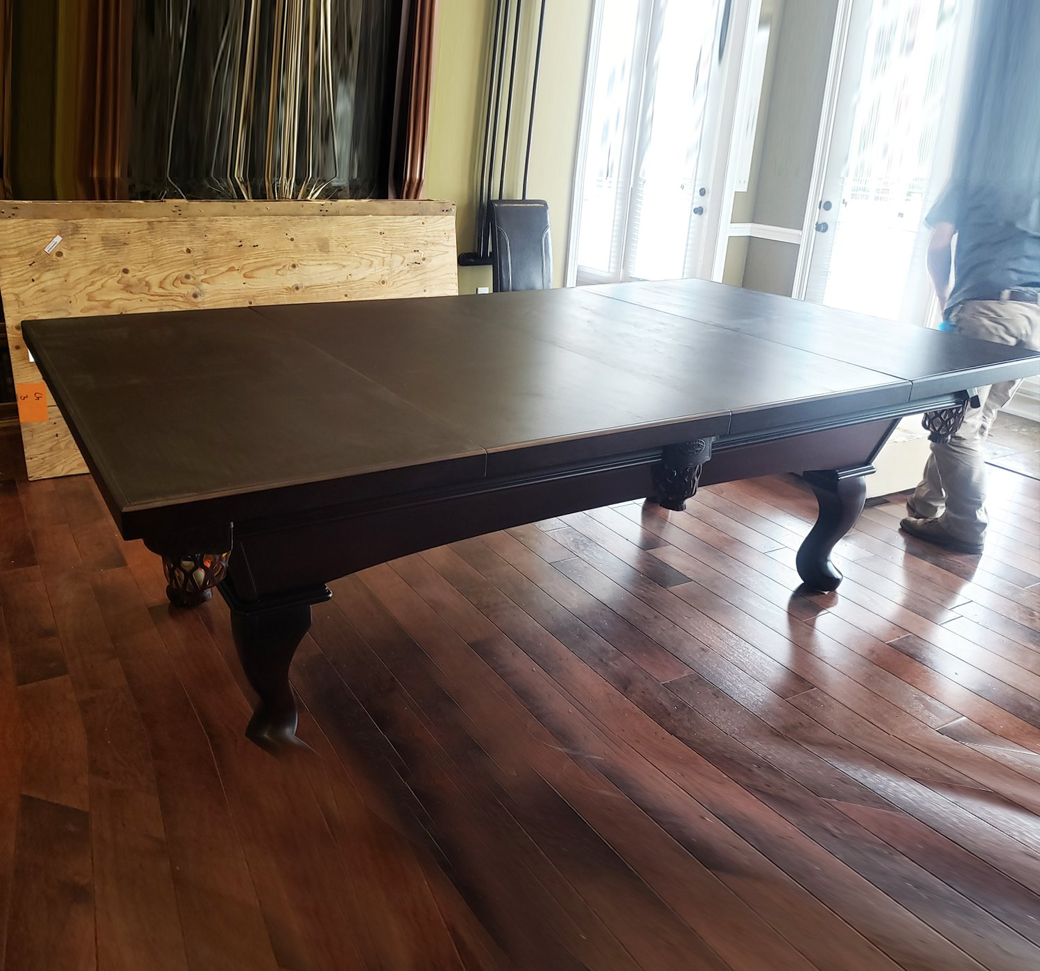 7 and 8 ft Dining Tops