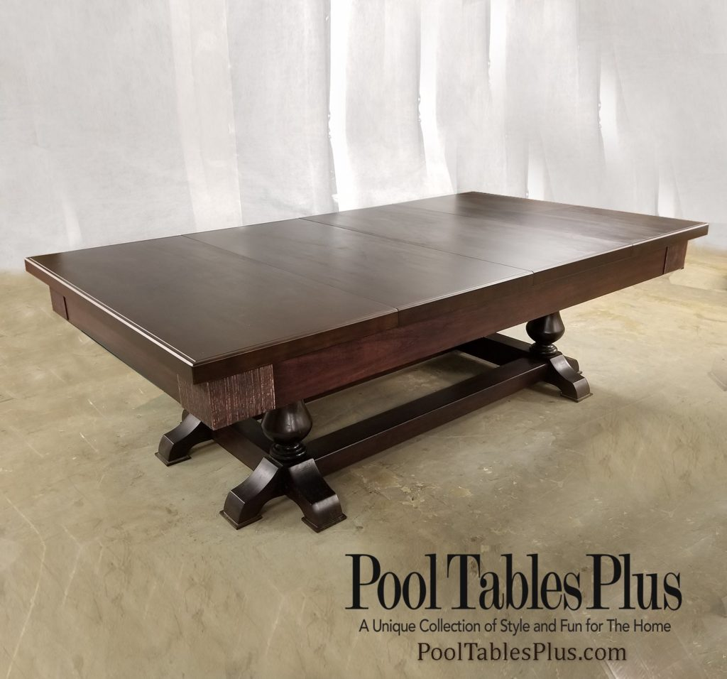 7′ and 8′ Wooden Dining Tops