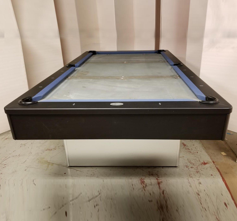 Superb Pre Owned Pool Tables Game Room Furniture Home Interior And Landscaping Mentranervesignezvosmurscom