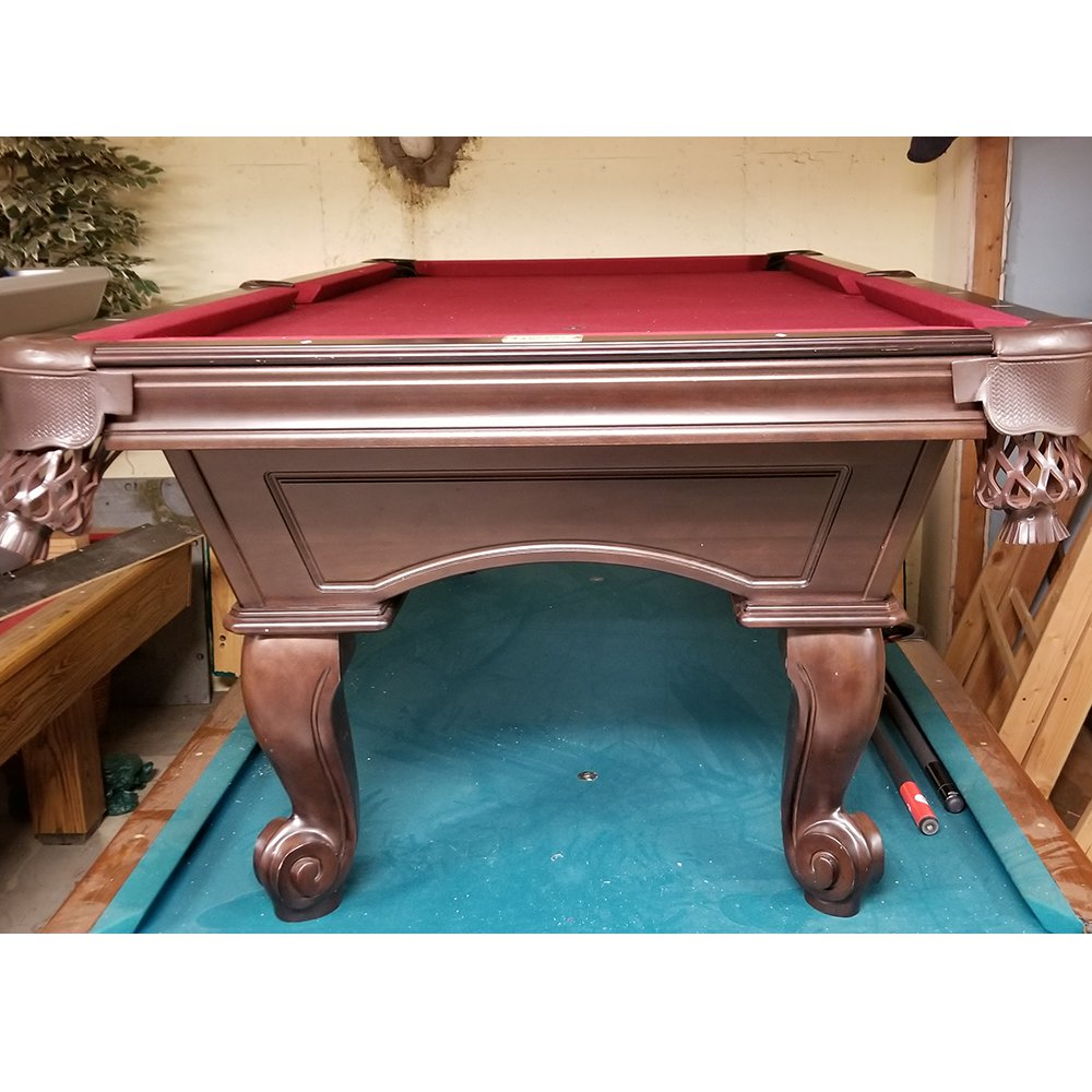 Pre Owned Pool Tables Amp Game Room Furniture