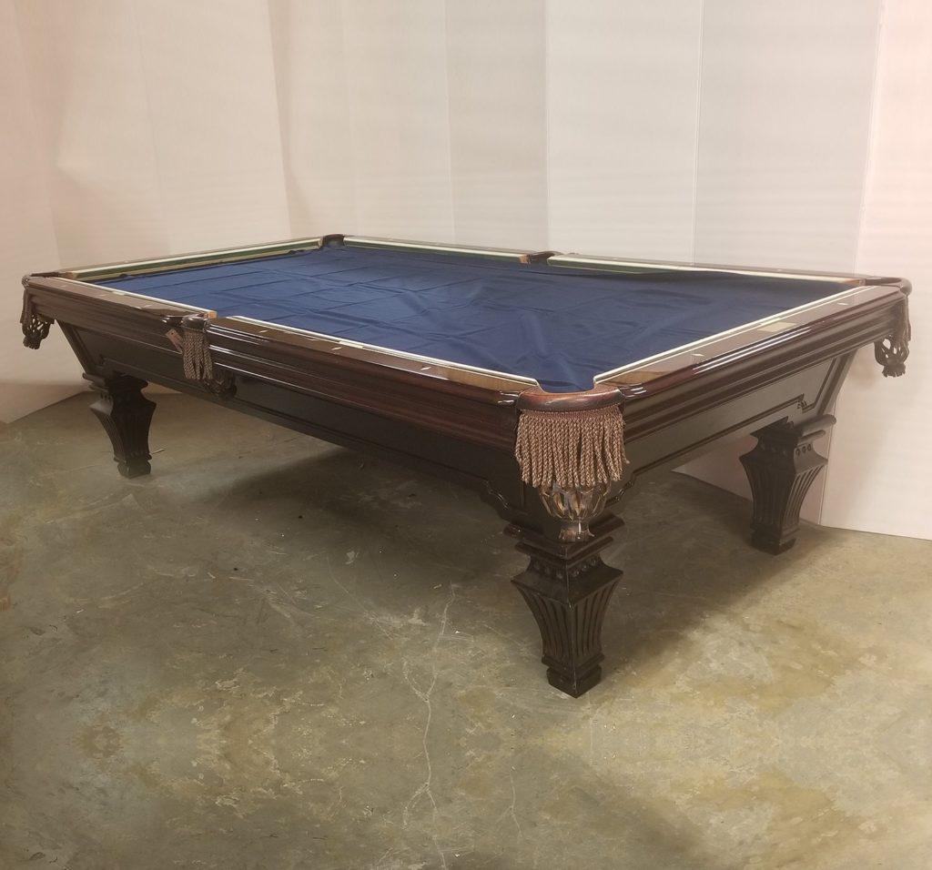 9′ AMF Pool Table