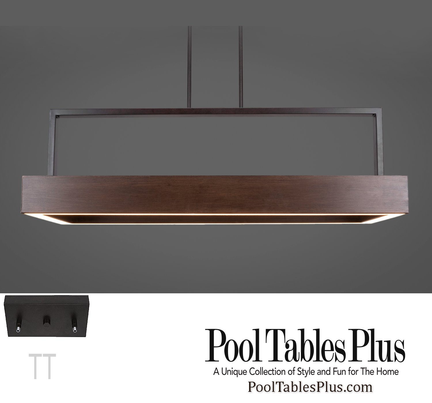 Allure 40 Billiard Light