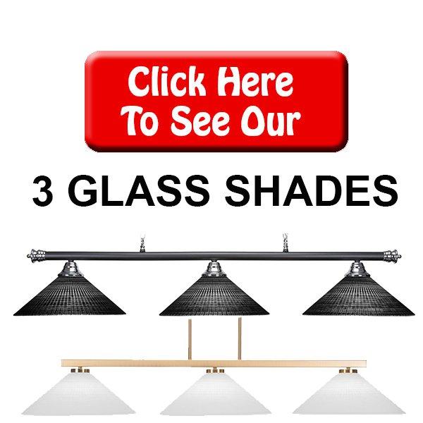 Three Glass Shades
